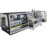 ARPAC PC-3500 Continuous Motion, Wrap-Around Case Packer