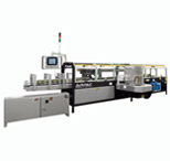 TRAY★STAR™ TS-2100 TRAY★STAR™ High-Speed Continuous Motion Tray Loader